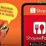 Cara Daftar ShopeeFood Merchant