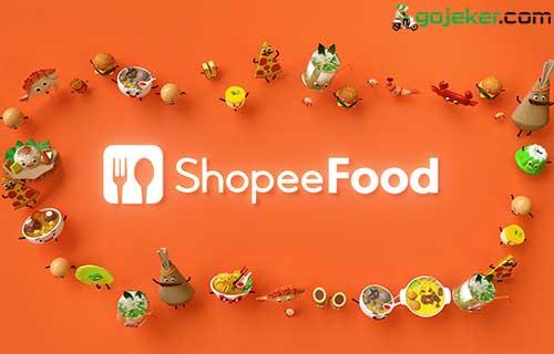 Keuntungan Menjadi Driver Shopee Food