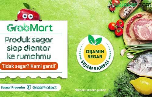Produk GrabMart