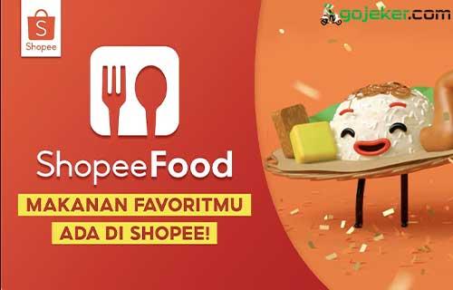 Syarat Daftar Driver Shopee Food