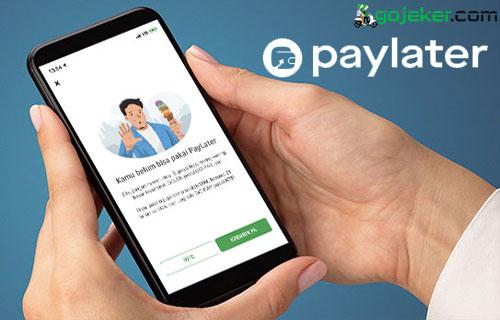 Cara Cek Riwayat Transaksi Paylater Gojek