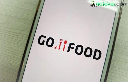 Cara Melihat Ulasan Pengguna GoFood