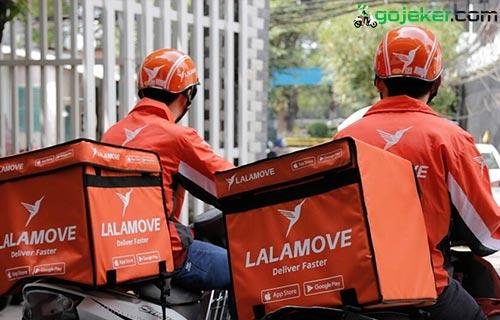 Keuntungan Menjadi Driver Lalamove