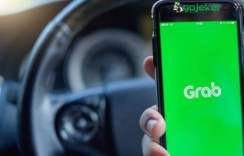 Penyebab Tidak Bisa Login Apikasi Grab Driver