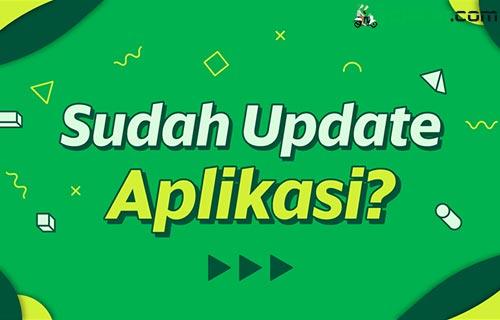 Update Versi Terbaru