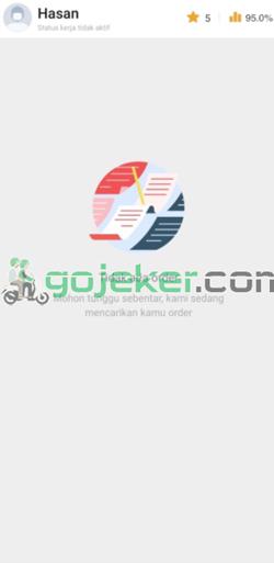 1 Buka Aplikasi Shopee Food Driver 1