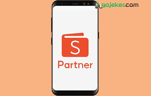 1 Buka Aplikasi Shopee Food Partner