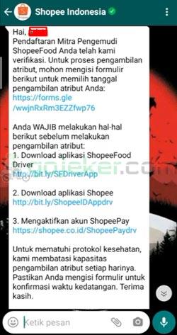 1 Buka Pesan WhatsApp Dari Shopee Indonesia