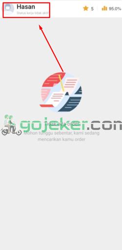 2 Klik Profile