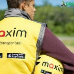 Antrian Online Atribut Maxim