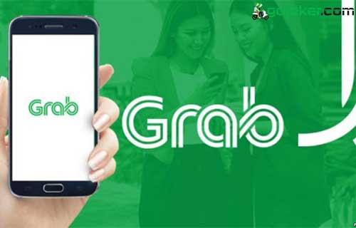Aplikasi Grab Tidak Bisa Dibuka