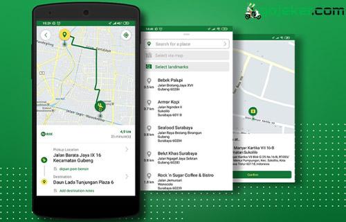 Cara Setting Aplikasi Nujek Driver Biar Gacor