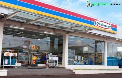 Cara Top Up Saldo Shopee Food Driver Indomaret