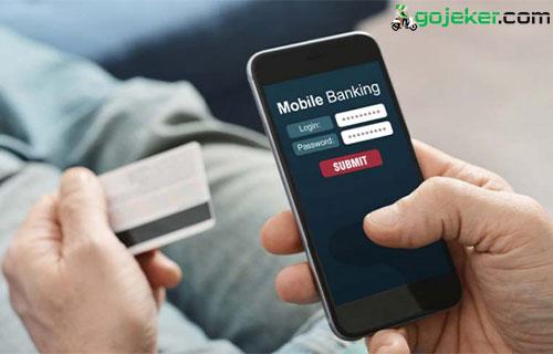 Cara Top Up Saldo Shopee Food Driver Via Mobile Banking