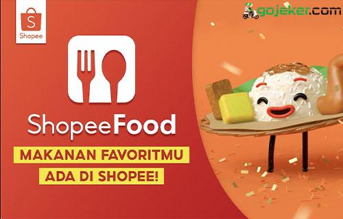 Gaji Shopee Food