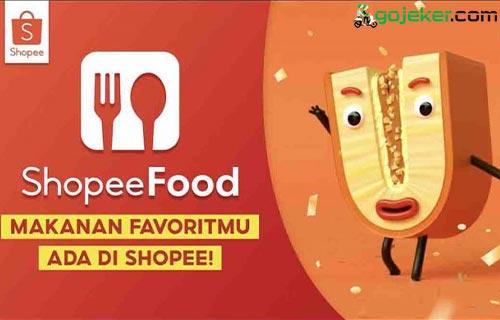 Keuntungan Menjadi Shopee Food Merchant