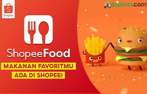 Keuntungan Pesan Makanan di Shopee Food