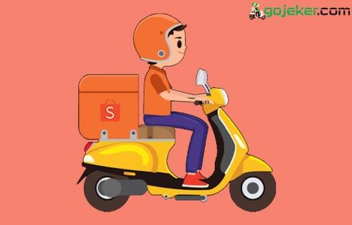 Manfaat Atribut Driver Shopee Food