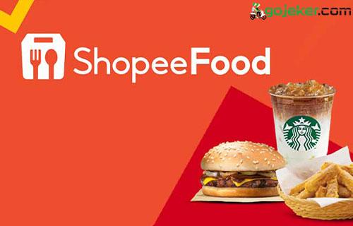 Perhitungan Bonus Insentif Shopee Food
