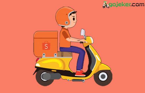 Tips Tembus Insentif Shopee Driver