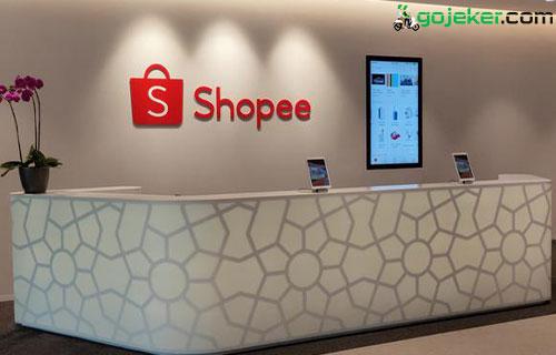 Alamat Kantor Shopee Food di Seluruh Indonesia