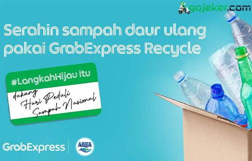 Apa Itu GrabExpress Recycle