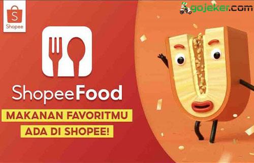 Area Shopee Food