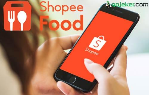 Cara Melaporkan Pesanan Shopee Food