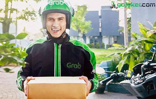 Fungsi GrabExpress Bike Multi Stop