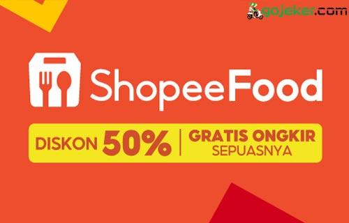 Keuntungan Menggunakan Voucher Shopee Food