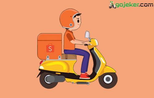 Keuntungan Menjadi Driver Shopee Food 1