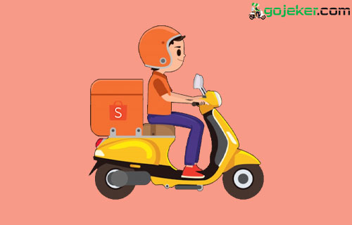 Penyebab Akun Shopee Food Driver di Tahan