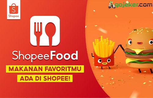 Penyebab Shopee Food Tidak Ada di Aplikasi