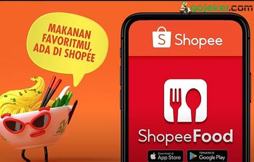 Permasalahan Terkait Layanan Shopee Food
