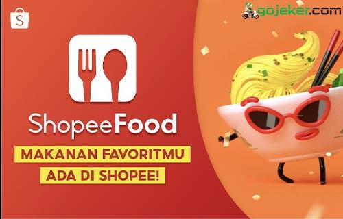 Tips Order di Shope Food