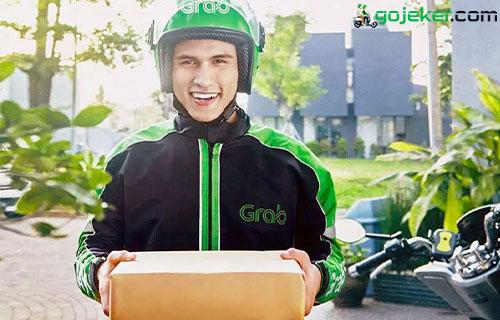 Cara Terima Orderan GrabExpress Multi Instant