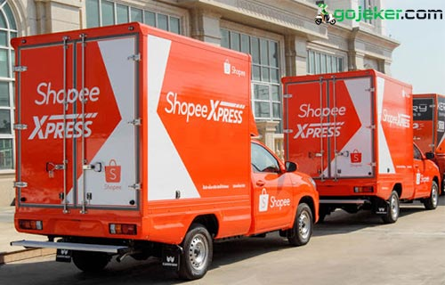 Jadwal Pick Up Shopee Express Semua Layanan