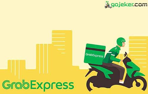 Pengertian Apa Itu GrabExpress Multi Instant