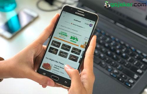 Fungsi Aplikasi GrabMerchant