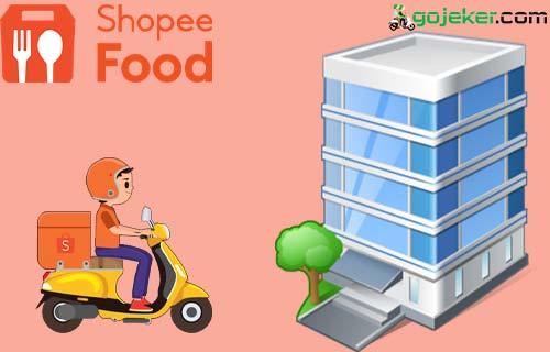 Kantor Shopee Food Jogja