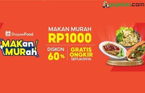 1 Cara Menaikkan Orderan Shopee Food Merchant Buat Promo Menarik