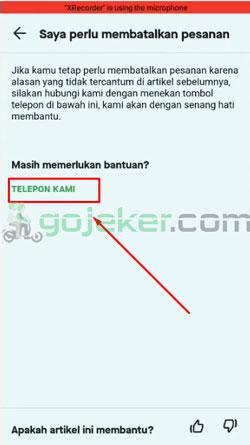 6 Tap Telpon Kami