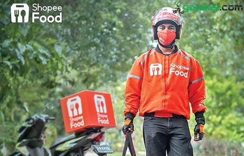 Cara Mengajukan Klaim Asuransi Driver Shopee Food