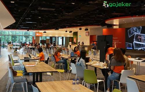 Jenis Layanan Kantor Shopee Food Semarang