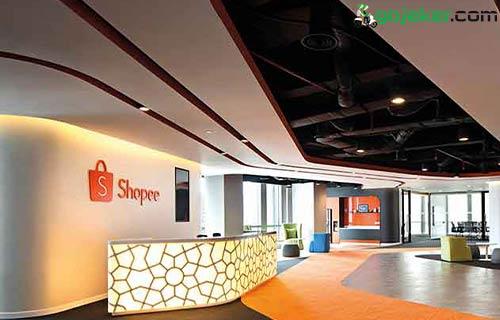 Kantor Shopee Food Semarang
