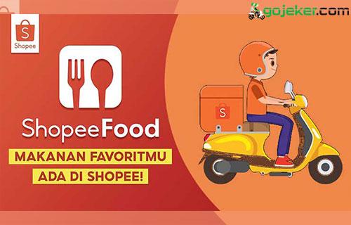 Tidak Ada Panggilan Pendaftaran Shopee Food