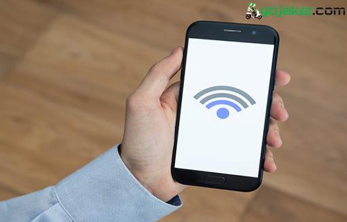 1 Gunakan Koneksi Internet Stabil