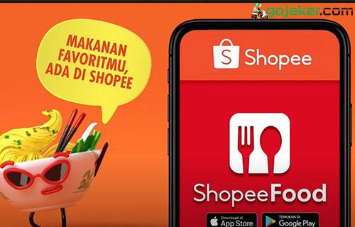 Akibat Menggunakan Fake GPS Shopee Food