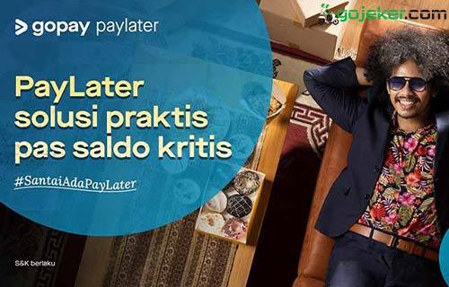 Akibat Tidak Bayar Gopay Paylater