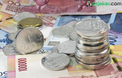 Biaya Bayar BPJS Lewat Gojek